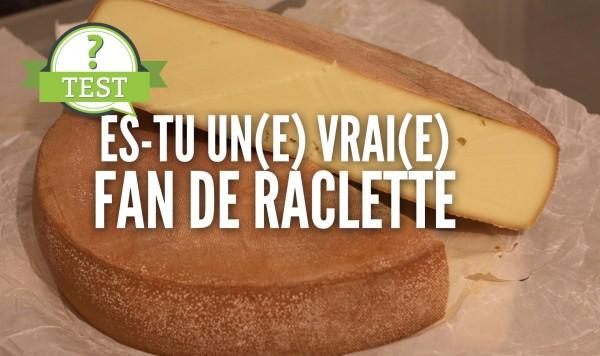 Es tu un e vrai e fan de raclette topito - Vrai appareil a raclette ...