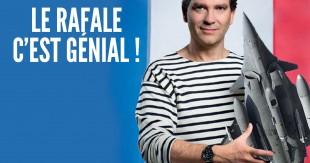 une_rafale