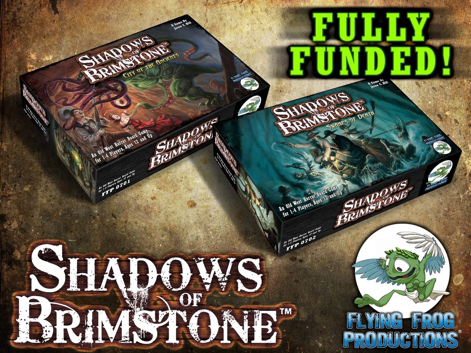 jeu shadows