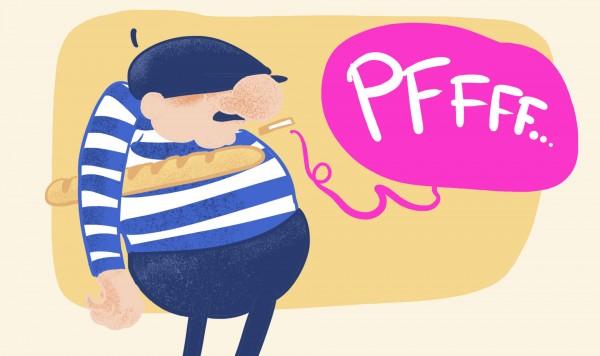 Top 10 des clich s compl tement faux et un peu cons sur for Portent en francais