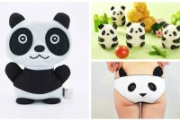 UNE_panda