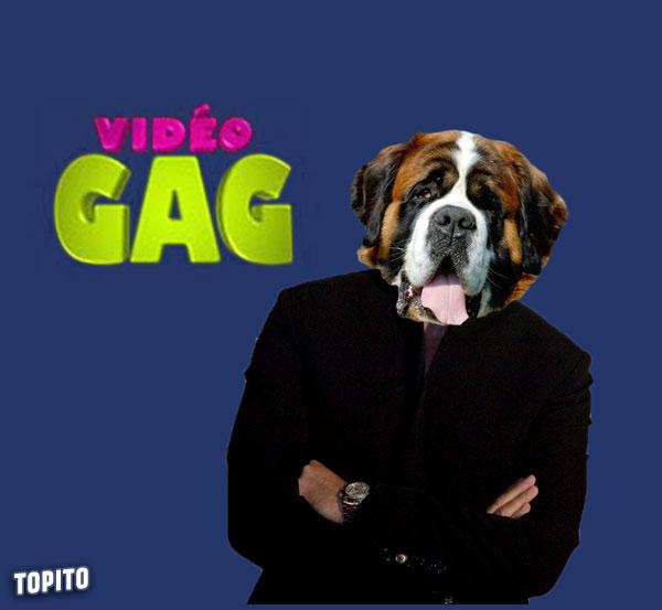 VIDEO-GAG