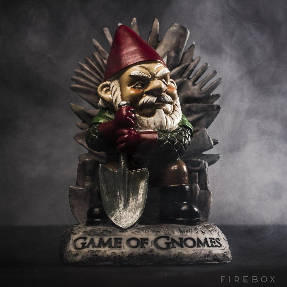 Un Nain De Jardin Game Of Gnomes Topito