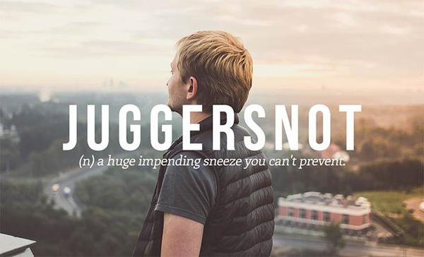 juggersnot