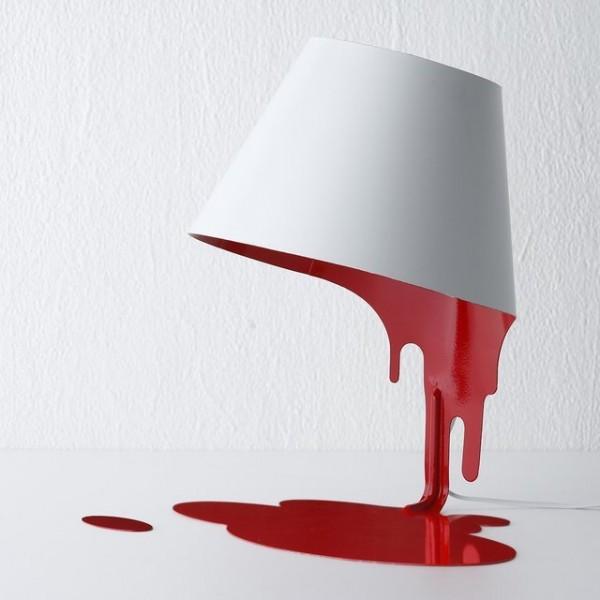 top 50 des lampes les plus originales design et cool topito. Black Bedroom Furniture Sets. Home Design Ideas