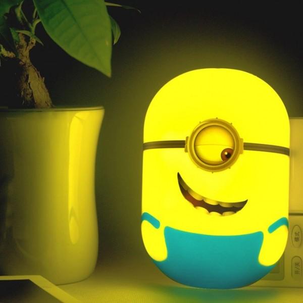 lampe-minions