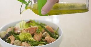 shaker-salade