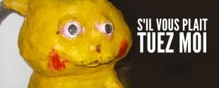 une-pikachu