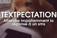 une-textpectation