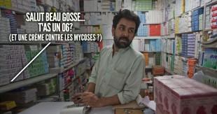 une_drague
