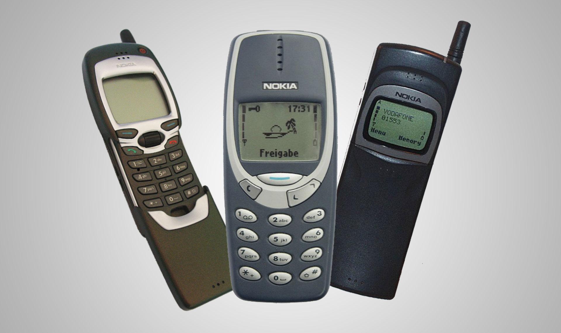 top 10 des t l phones portables qui nous ont marqu s le gsm vintage topito. Black Bedroom Furniture Sets. Home Design Ideas