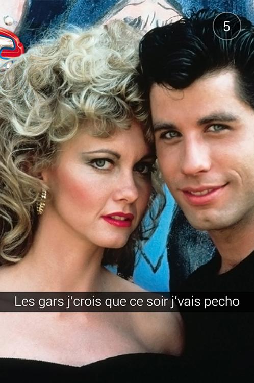 Snapchat_Grease