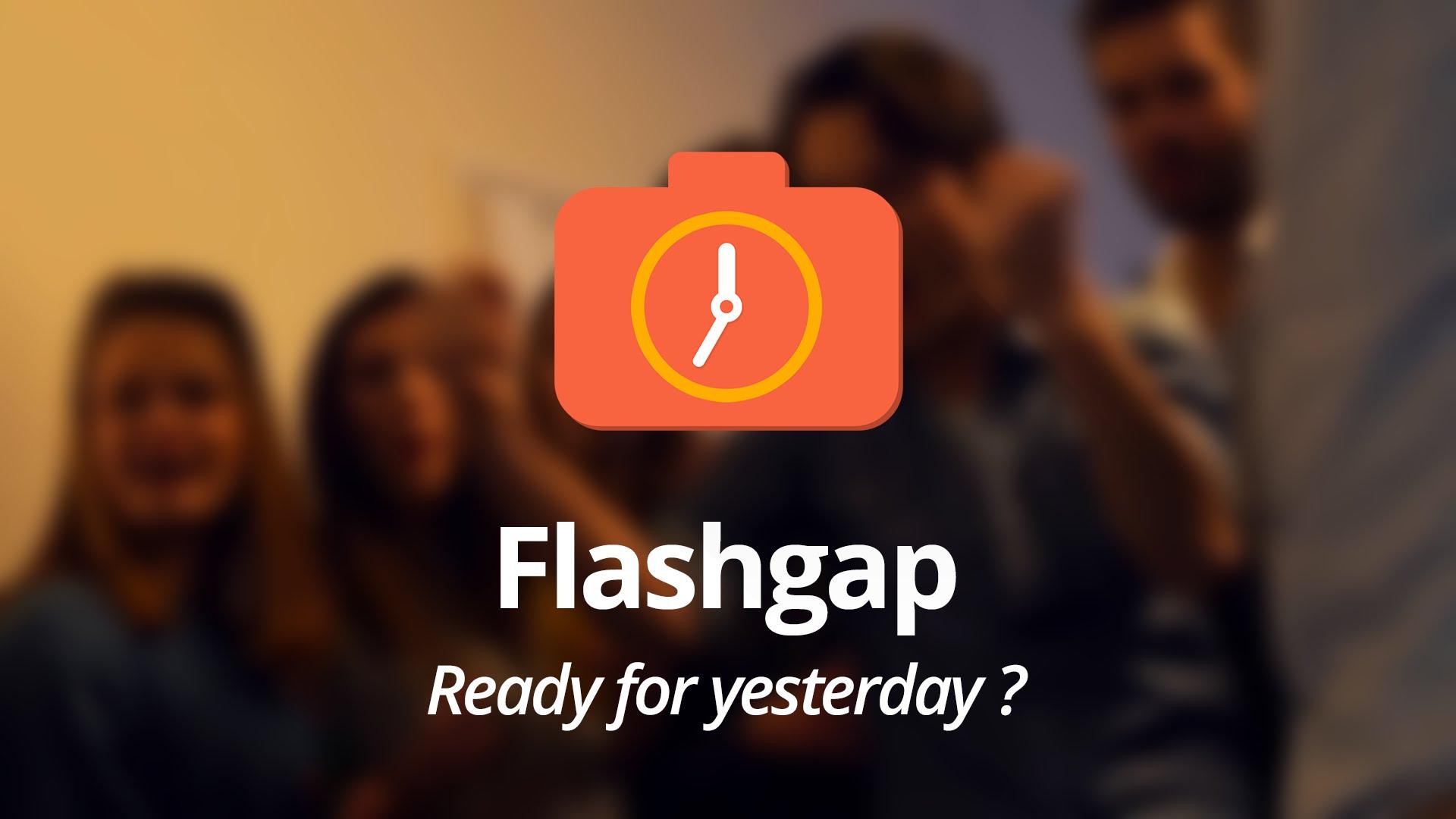 flashgap