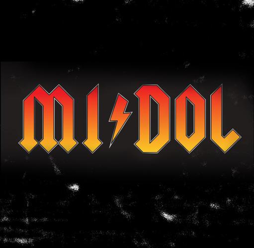 midol-metal