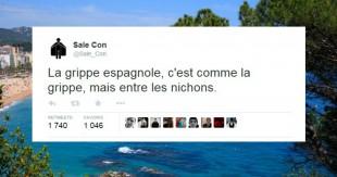 une_salecon