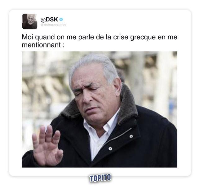 DSK-crise