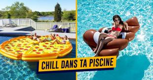 Top 10 des endroits les plus dangereux du monde n 39 y allez for Grosse piscine gonflable