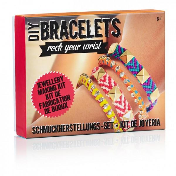 Des bracelets faire soi m me topito - Bracelet a faire soi meme ...