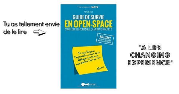 livre open space