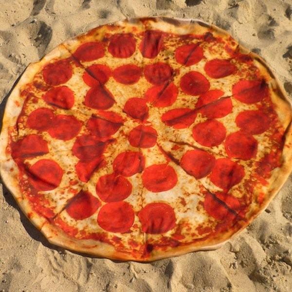 serviette-pizza