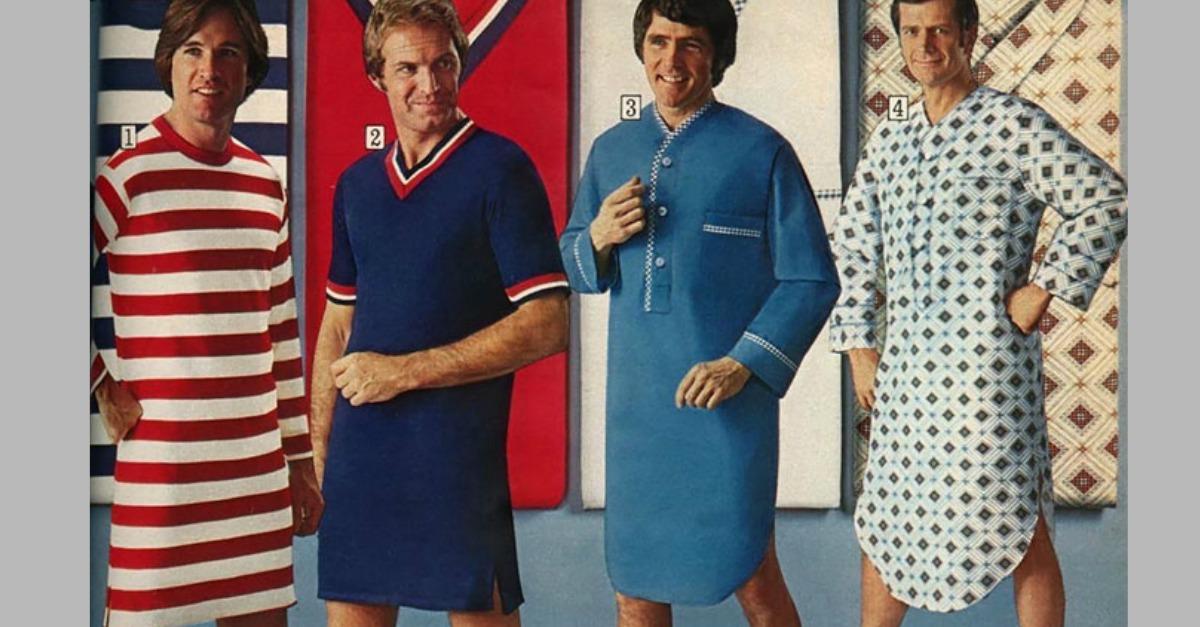 top 16 des publicit s de mode des ann es 1970 bienvenue en enfer topito. Black Bedroom Furniture Sets. Home Design Ideas