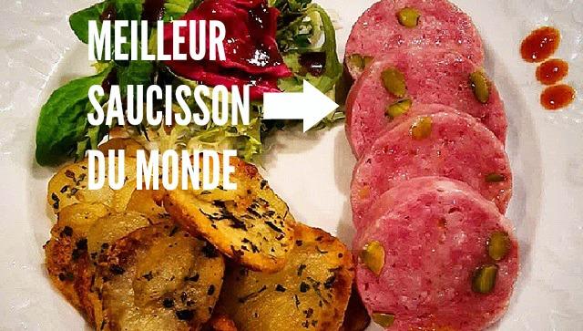 Top 20 des sp cialit s lyonnaises qui donnent le plus - Specialite lyonnaise cuisine ...