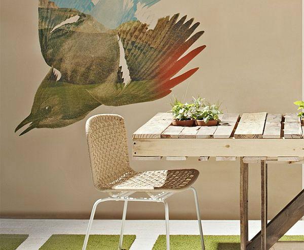 Top 20 des meubles cool faire avec des palettes la d co de la d brouille - Que peut on faire avec une palette en bois ...