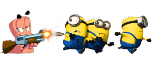 Boggy_B_worm_is_gonna_to_kill_a_minions!!