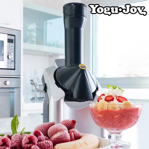 Une machine pour faire ses yaourts glac s topito - Machine a yaourt seb ...