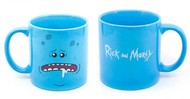 Faire Cadeaux Top À De Rick Et 45Des MortyTopito Aux Fans 8n0mwN