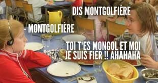 une-mongol