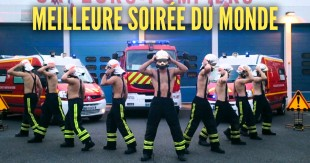 une-pompier