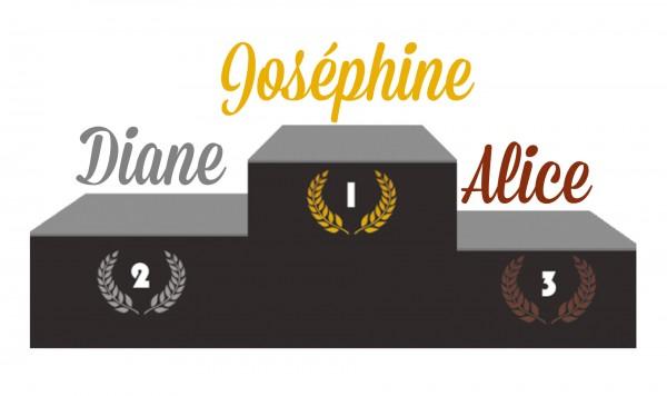 une_podium