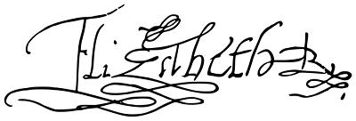 Elizabeth_I_signature