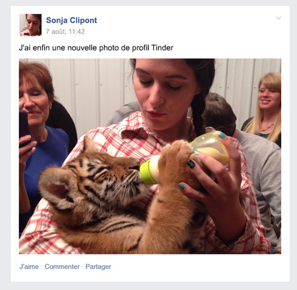 Tigre-honnete