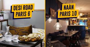 Top 7 Des Meilleurs Restaurants Indiens Dans Paris Topito