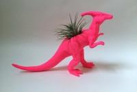 dino-plante