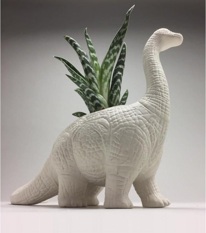 Un pot plante dino pour les fans de jurassic park topito - Dinosaure de jurassic park ...