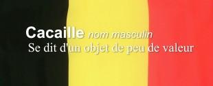 une-belge