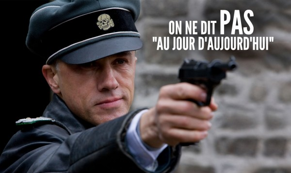 une-nazi