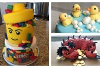 une_cake