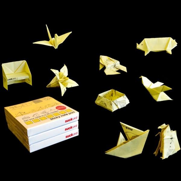 bloc-notes-origami