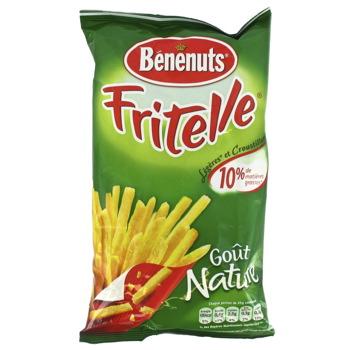 fritelle