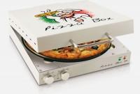 pizzaboxoven