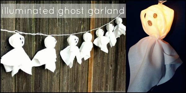 ... 20 des idées de décoration Halloween faciles et géniales  Topito