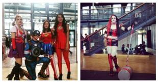 UNE_cosplay