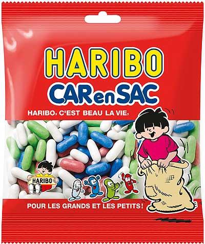 carensac