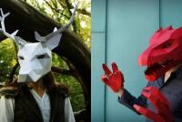 wintercroft-masque-origami-une