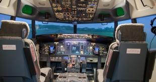 avion-simualteur