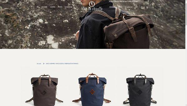 Des articles en cuir véritable, fabriqués et façonnés en Aveyron. Sacs,  ceintures, protection iPad iPhone, portefeuilles signés par des artisans de  qualité, ... 89e14e33acb